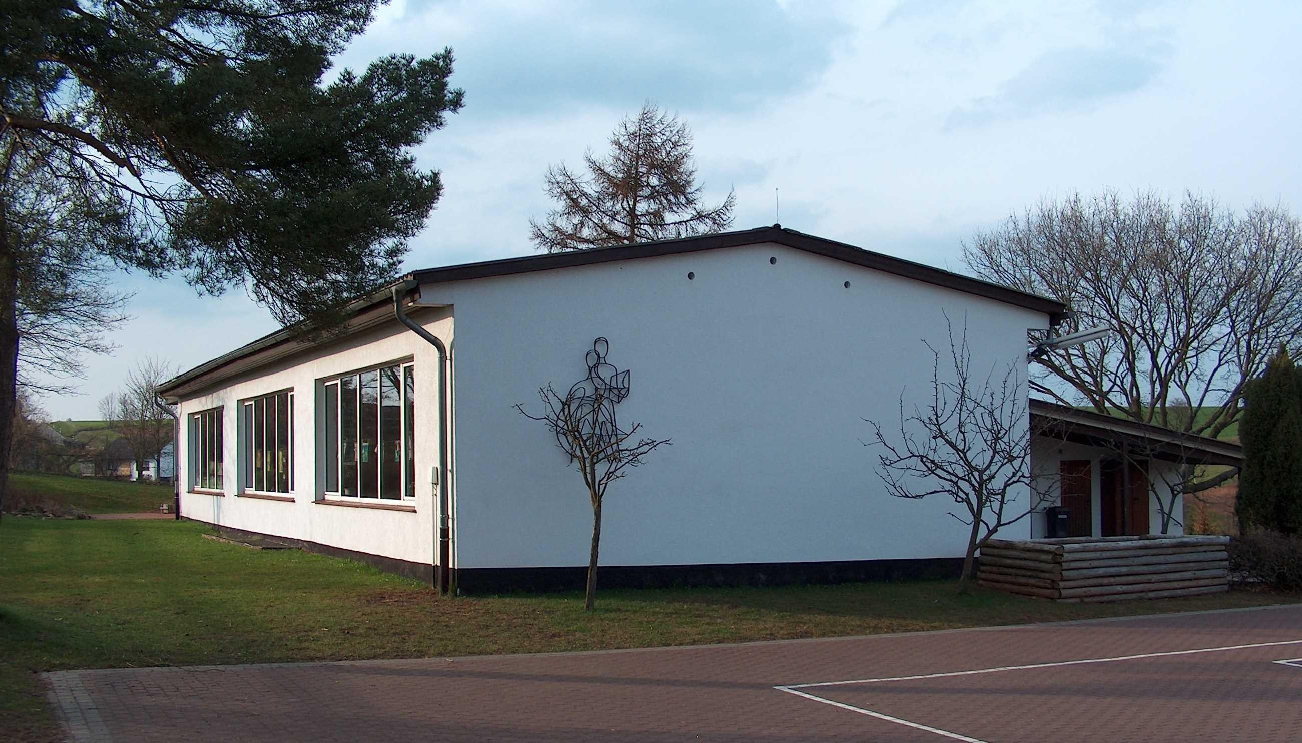 Grundschule Freienhagen